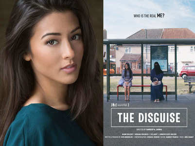 Naomi Willow opens up about 'The Disguise'