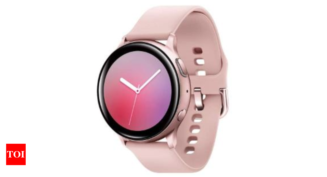 Samsung Galaxy Watch 3 promo leaked online, shows expected new watch faces