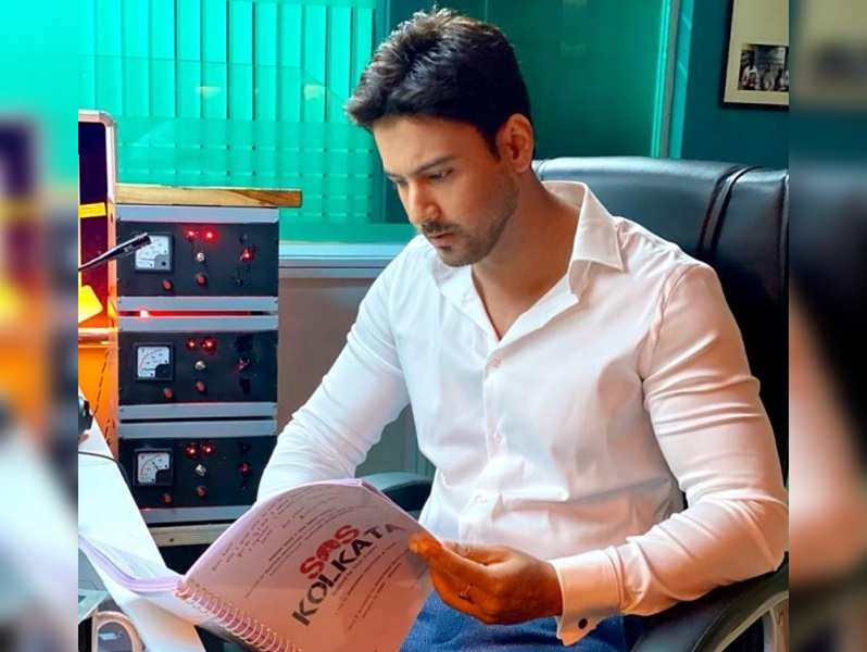 Yash: I'm excited to be back on sets, nervous at the same time