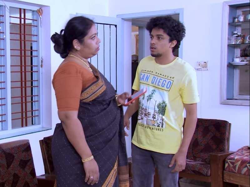 'Thatteem Mutteem' spoiler alert: Vasavadatha's 'last wish' leaves Adi shocked
