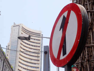 Sensex slips 346 points to close at 36,329; Nifty settles at 10,706