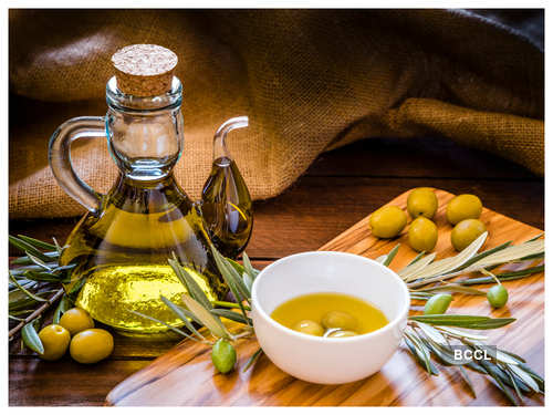 keto diet olive oil shot