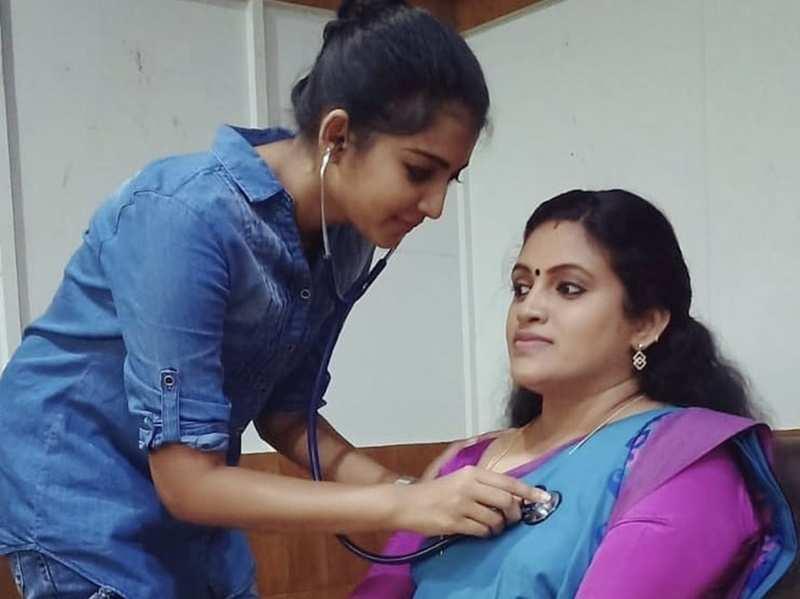 Snisha Chandran misses her 'Neelakkuyil' days; read post