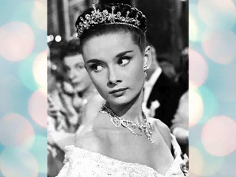 <p> Audrey Hepburn (Photo: Wikimedia Commons)<br></p>