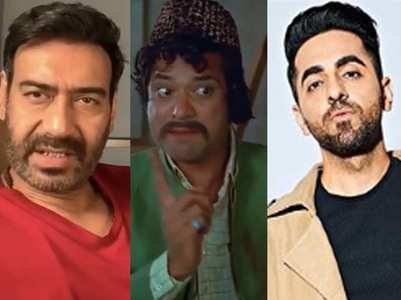 Bollywood celebs mourn the demise of Jagdeep
