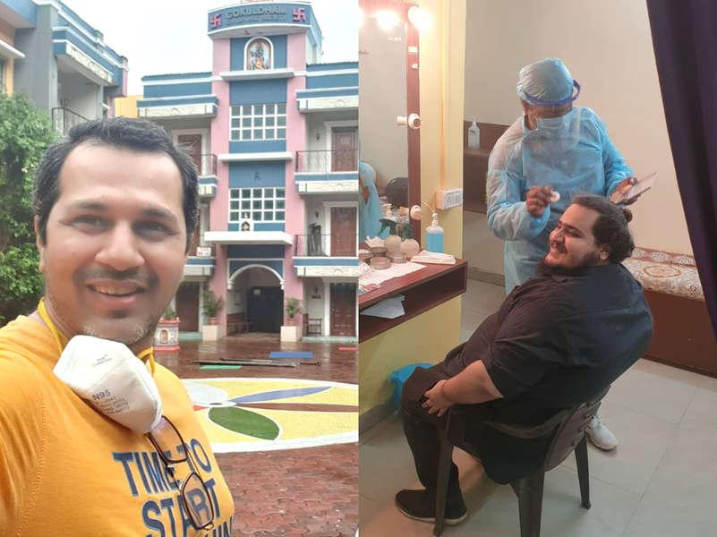 Taarak Mehta Ka Ooltah Chashmah's shoot to resume soon