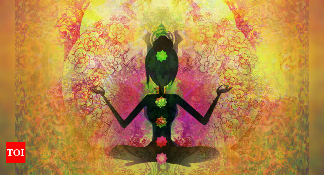 Mantra chanting benefits: How do mantras affect brain? What are its benefits?   – Times of India