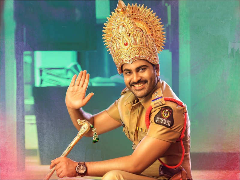 Image Credit: Sharwanand fan page