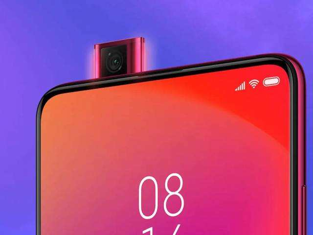 Xiaomi Redmi K20 Pro gets a temporary price cut, now available at a starting price of Rs 24,999