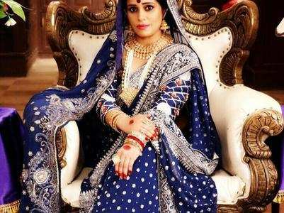 Blessed to have supportive family : Garima