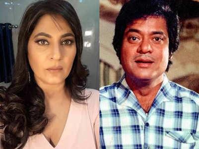 Archana remembers actor Jagdeep Singh