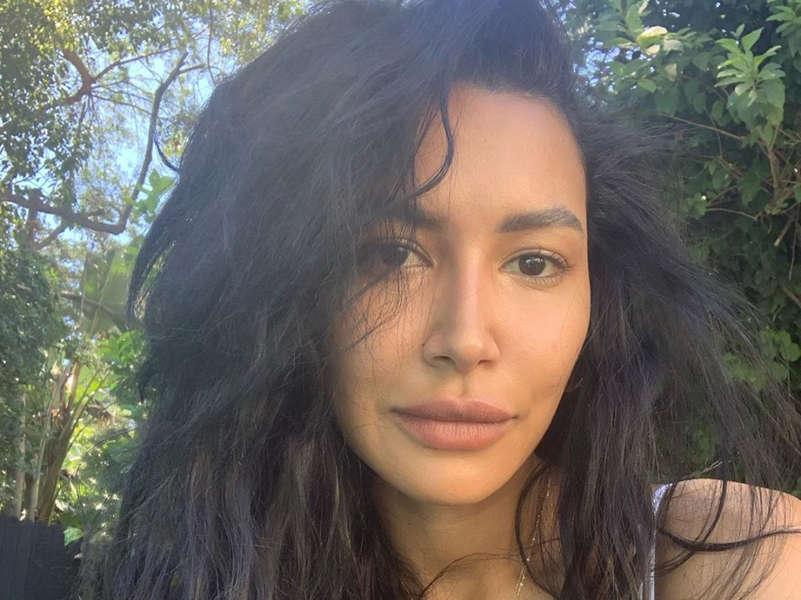 Naya Rivera goes missing after a boat trip