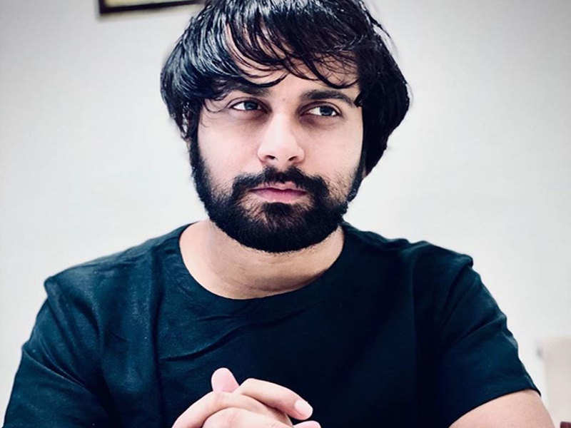 Exclusive! Raghveer Boli: The first character that comes to my mind when thinking about Jagdeep Ji is 'Soorma Bhopali'