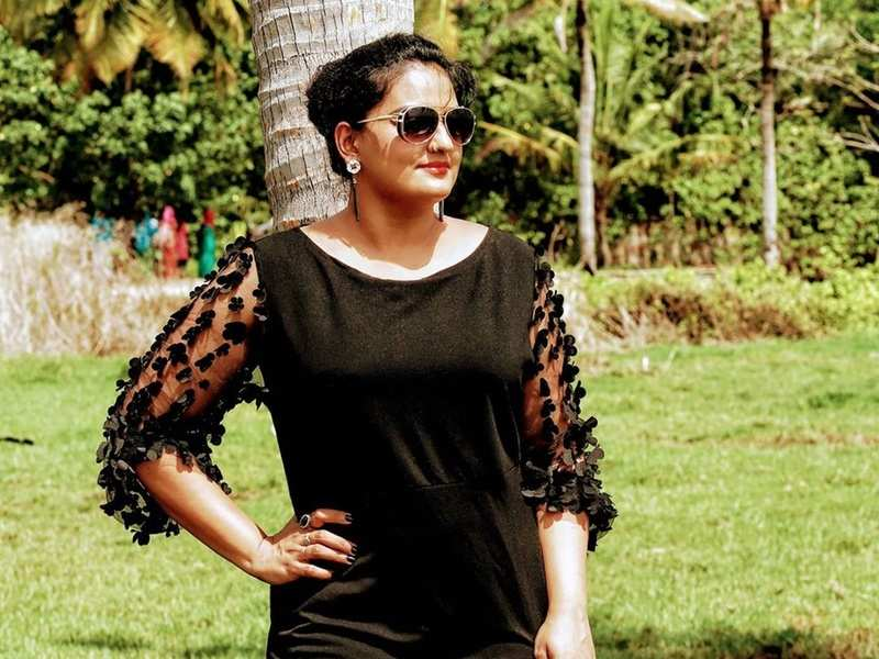"""I was initially afraid to resume shooting thinking about my parents' safety,"" says Vanambadi actress Suchithra Nair"