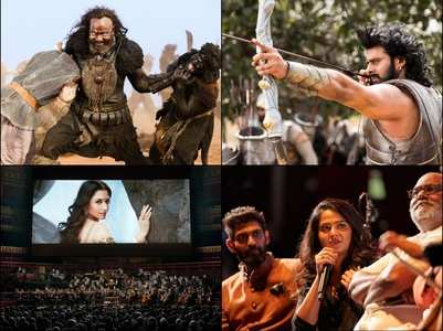 5 yrs of 'Baahubali': 7 Astonishing Facts
