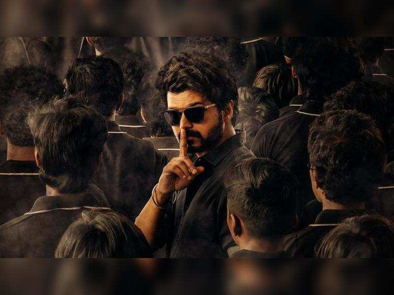 Vijay's Master makers confirm film's release in theatres