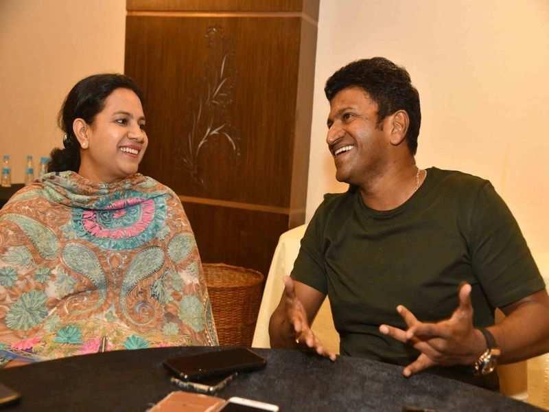 Law reaffirms our commitment to making good Kannada cinema: Puneeth Rajkumar