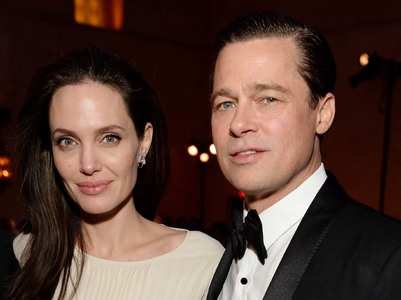 Brad-Jolie co-parenting after 'family therapy'