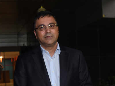 Rahul Johri to leave BCCI | Marketing