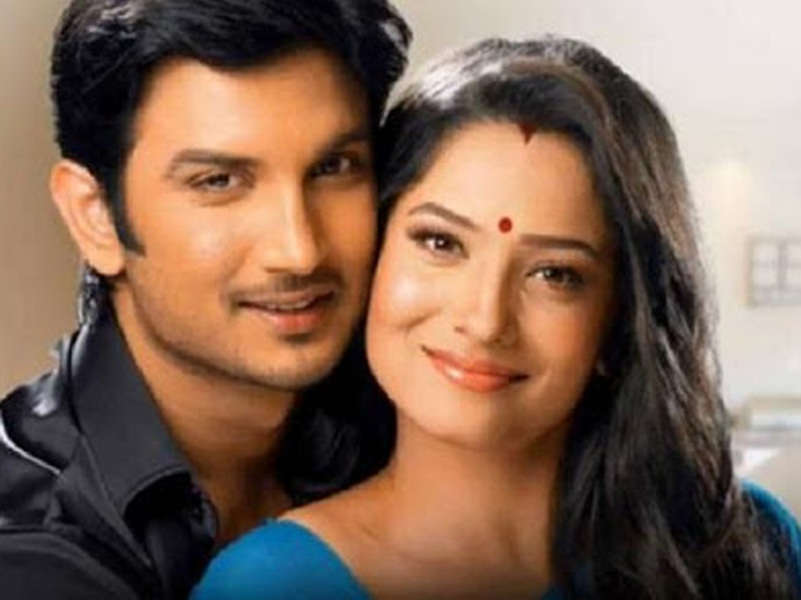 Throwback: When Sushant wanted to be with Ankita