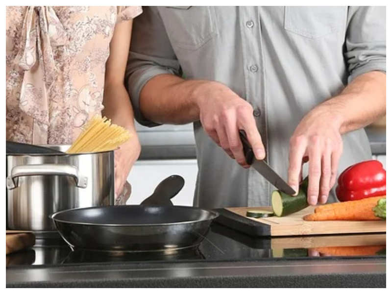 Kitchen Tips During Coronavirus: Top chefs share kitchen tips in times of  COVID crisis - Times of India