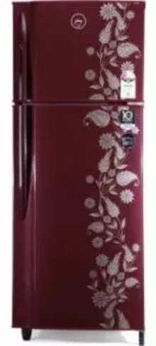 Godrej RF EON 255B 25 HI SC DR 255 Ltr Double Door Refrigerator