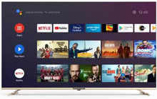Thomson 164cm (65 inch) Ultra HD (4K) LED Smart Android TV(65 OATHPRO 2020)