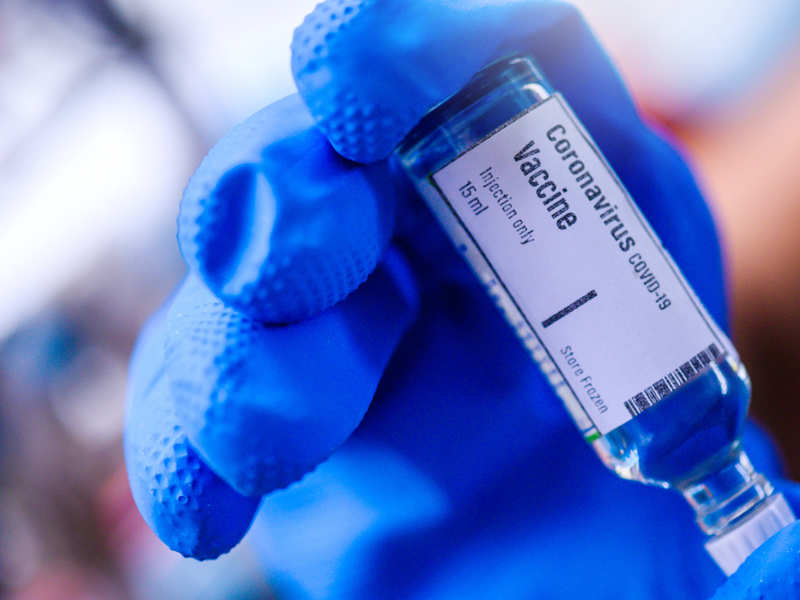 Who gets a vaccine first? U.S. considers race in coronavirus plans