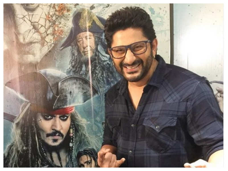 Arshad Warsi shares a hilarious meme on learning Punjabi, leaves fans in splits