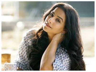 Vidya on resuming work post lockdown
