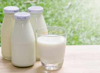 Ways in which you can use milk to give your skin the glow it needs