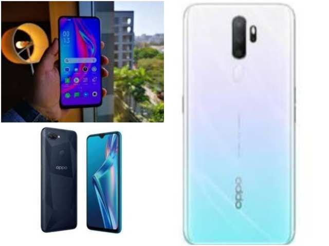 Oppo Fantastic Days sale on Flipkart goes live, get discounts on Oppo Reno 3 Pro, Oppo F11 Pro and other phones