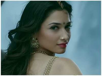 Tamannaah celebrates 5 years of Baahubali