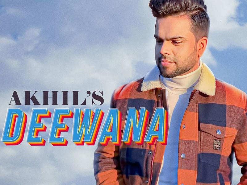 Deewana: Keep a tissue handy, as Akhil's latest love ballad might get you emotional