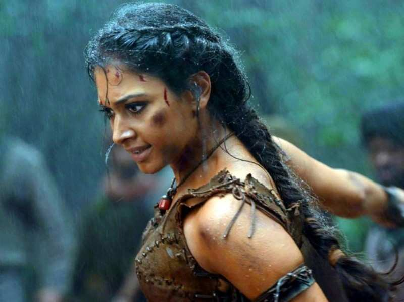 5 years for Baahubali: The Beginning : Tamannaah Bhatia reminisces about her role