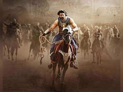 Fans celebrate 5 years of Baahubali with Prabhas
