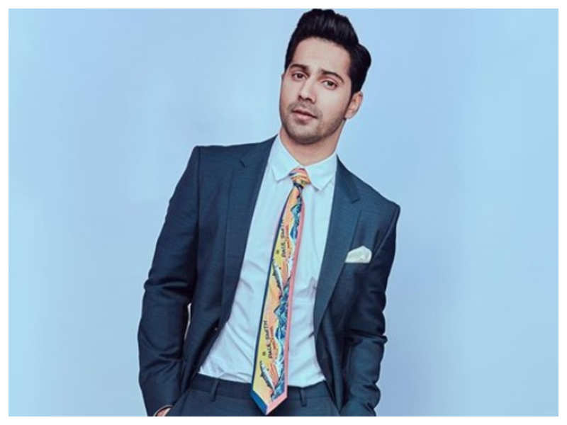 Throwback time! Varun Dhawan opens up about nepotism in Bollywood, confesses that it is 'not good'