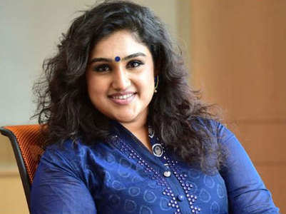 Vanitha lashes out at trolls