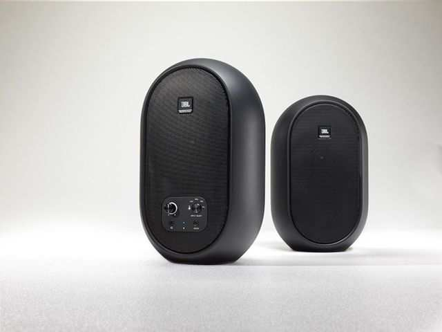 JBL launches One series monitor speakers with Bluetooth, available at introductory price of Rs 11,499