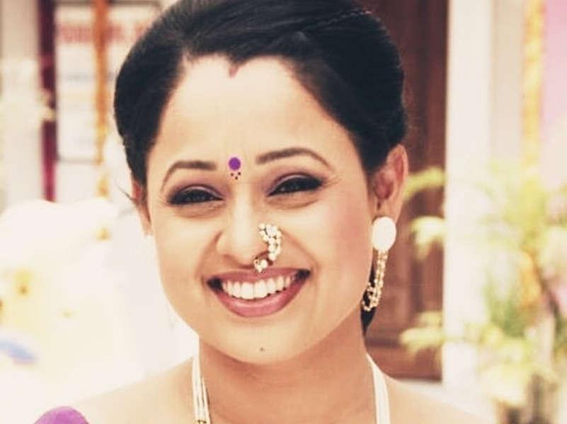 TMKOC's Sonalika Joshi aka Madhavi Bhide is a great cook in real life too