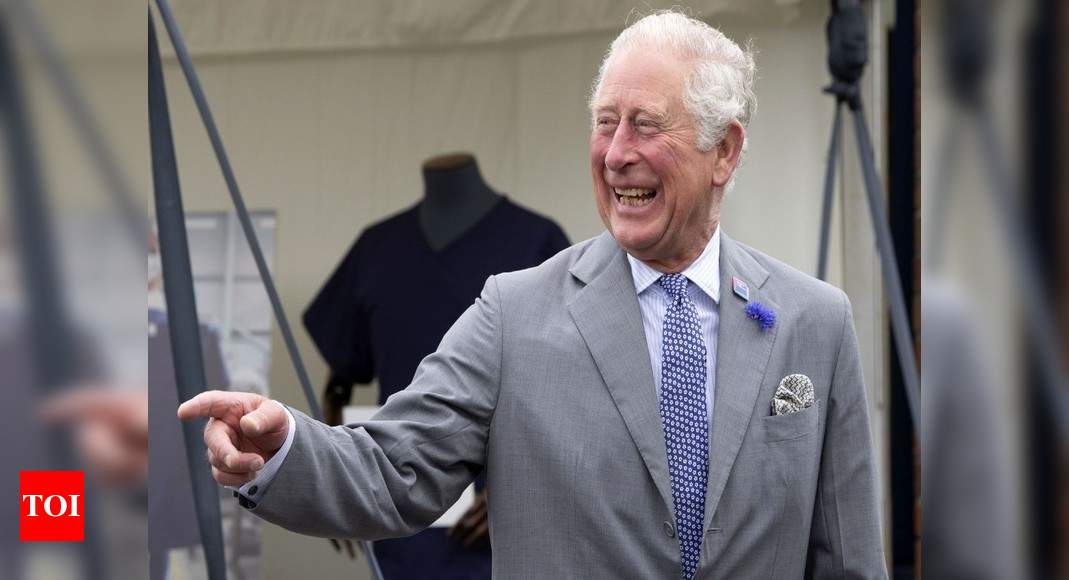 Prince Charles: Indian philosophies, values emphasise sustainable way of life | World News – Times of India