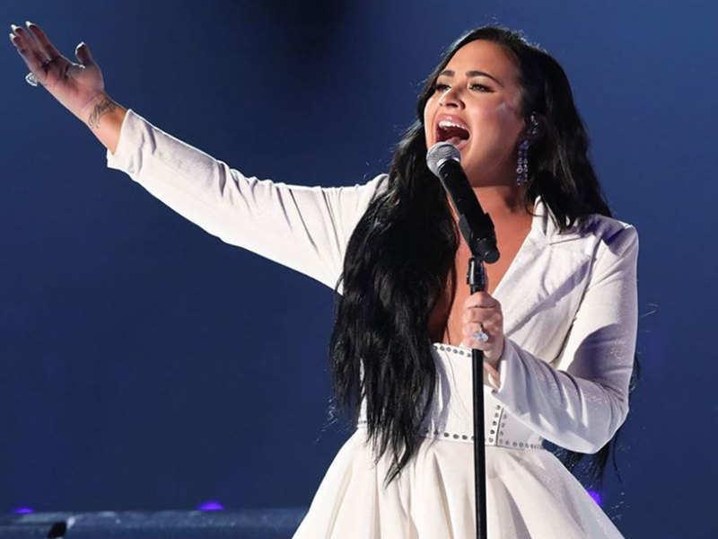 Photo: Demi Lovato Instagram