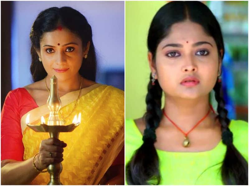 'Kudumbavilakku' rules the TRP charts, 'Mounaragam' becomes the second most-watched Malayalam TV show