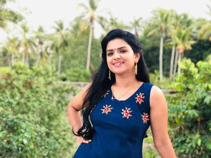 Lekshmi quarantines herself after every shoot schedule to meet daughter