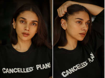 Aditi Rao Hydari wants to visit THIS place