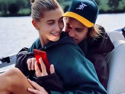 Justin Bieber praises his wife Hailey Baldwin