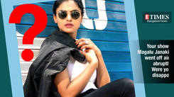 I am looking for quality roles in Sandalwood: Ganaxi Laxman