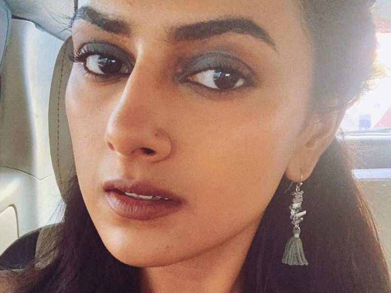 Shraddha Srinath asks a hard-hitting question about the desirability of married actresses