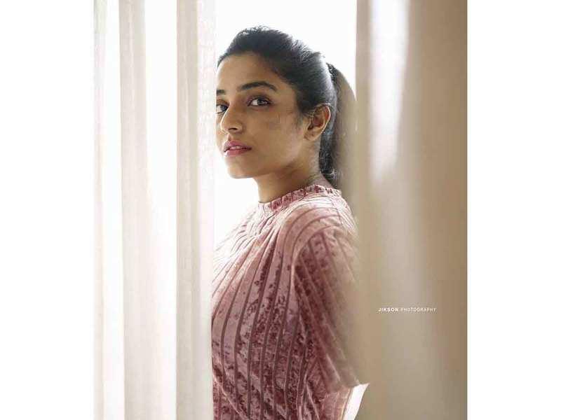 Rajisha Vijayan says 'get the hell out' to fairness products