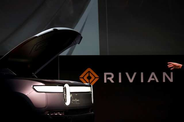 Tesla rival Rivian adds $2.5 billion investment led by T. Rowe Price